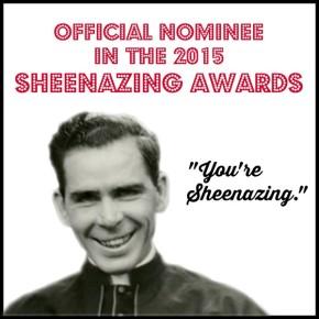 The Sheenazing Awards